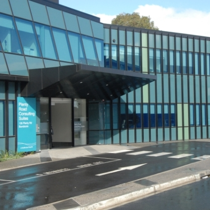 Northern Eye Consultants, Bundoora